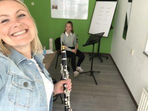 Muziekopleiding
